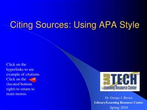 Should i cite sources in a college application essay
